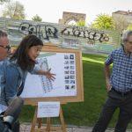 """Ciudad Real: Presentado un anteproyecto que pretende """"liberar"""" el arco del Torreón"""