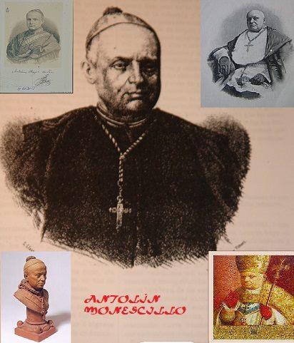 Antolín Monescillo