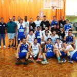 El Club Baloncesto Ciudad Real vuelve