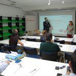 El Programa 'España Emprende' forma a una quincena de emprendedores en la Cámara de Ciudad Real
