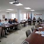 La Cámara potencia la internacionalización de las empresas de la provincia con el programa Xpande