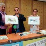 El cupón de la ONCE difunde las localidades de Miguelturra y Retuerta del Bullaque