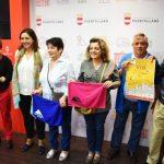 Puertollano: La octava Caminata Solidaria recorrerá el Paseo de San Gregorio por la Esclerosis Múltiple