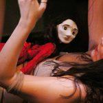 Danza contemporánea y marionetas en el fin de semana de La Sensación
