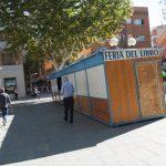 Ciudad Real: Todo a punto para la feria del libro de ocasión