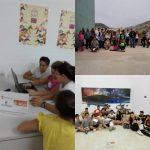 La Fundación Secretariado Gitano de Puertollano desarrolla el programa Complementa contra el absentismo escolar