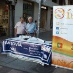 Ciudad Real: El Partido Ibérico sale a la calle para reclamar las autovías Toledo-Córdoba y Puertollano-Mérida