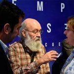 El Gobierno de Castilla-La Mancha aporta financiación al último largometraje de José Luis Cuerda a través de la Film Commission