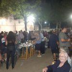 Las Casas celebra la festividad de la Virgen del Rosario