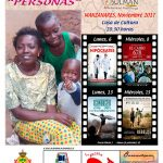 Solman recaudará fondos para un proyecto en Togo con el I Ciclo de Cine Solidario