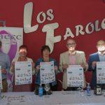 La marcha de Los Faroles a beneficio de la AECC se celebrará el 15 de octubre