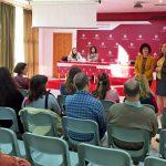 Argamasilla de Calatrava reúne a profesionales de los 26 centros de la Mujer de toda la comarca