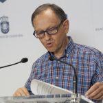 Ciudad Real: Clavero propone financiar cuatro obras de casi un millón de euros con cargo al superávit de 2016