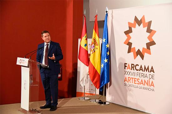 Castilla la mancha contar en 2018 con una oficina de turismo en madrid y disfrutar de la - Oficina de turismo de almagro ...
