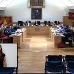 """Ciudad Real: Entre críticas de """"esperpento"""", el Pleno aprueba a la segunda una moción de apoyo a policías y guardias civiles"""