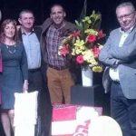 Puertollano ratificará treinta años de hermanamiento con el cantón francés de Pouzauges