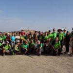 Puertollano: Las Barrancas del Burujón en una nueva ruta del Club Pozo Norte