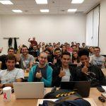 Estudiantes de Ingeniería Informática de Ciudad Real ponen sus conocimientos al servicio de la lucha contra el cáncer de mama