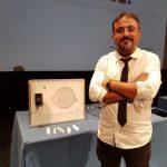 """Martínez Ron, premio Ondas por su divulgación científica en radio: """"El friki es quien no tenga interés por el mundo que le rodea"""""""