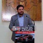 Once empresas se darán cita en el VII Salón del Automóvil