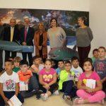 Puertollano: Arranca la Semana de la Ciencia de Repsol para despertar «pasión y vocación» por la energía sostenible en 4.000 alumnos