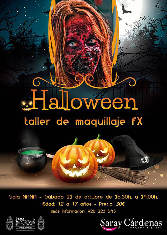 taller-de-maquillaje-Halloween