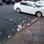 La Plataforma del Torreón reclama a los locales que ocio que no permitan sacar las consumiciones a la calle