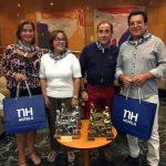 Entregados los premios del II Concurso Nacional de Truque de la Hermandad de Pandorgos