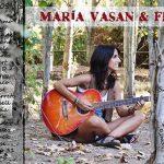 María Vasán afrontará su noche más especial con una actuación en Madrid este sábado