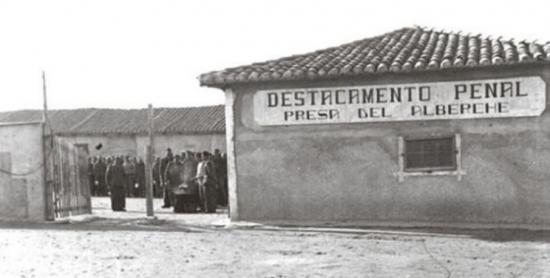 Fuente: Archivo de la Confederación Hidrográfica del Tajo (Cáceres)