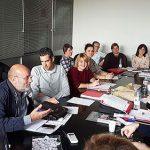 Se cierra con acuerdo el convenio de ayuda a domicilio en el jurado arbitral laboral de Ciudad Real