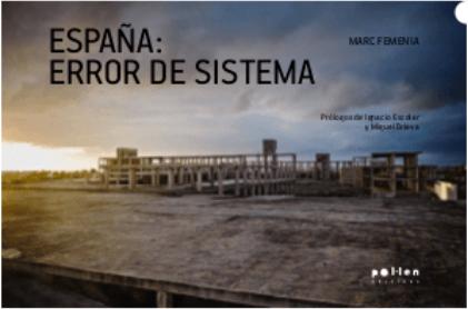 España, error del sistema (2017)