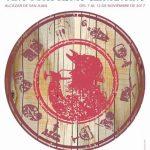 Alcázar de San Juan: Comienzan las IV Jornadas Vino y Bautismo Qervantino