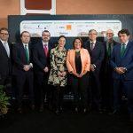 Los principales actores de las TIC se reúnen en Ciudad Real en la VI Noche de las Telecomunicaciones