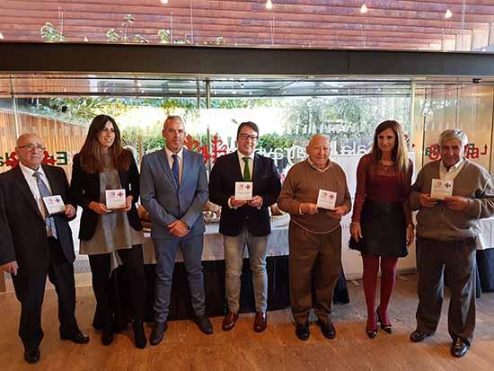 AFEXPAN premios asamblea nov 2017