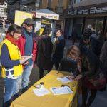 Amnistía Internacional recuerda que 'el derecho a la vivienda #NoSeVende'