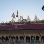 Ciudad Real: Ganemos pide dedicar una calle a Marcelino Camacho y que el Ayuntamiento apoye la huelga del 8 de marzo enarbolando la bandera feminista