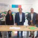 CSIF y CERMI unen sus fuerzas contra la discriminación de los discapacitados