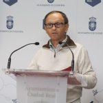 Ciudad Real: Clavero deja en manos de los servicios jurídicos las consecuencias del rechazo de la actualización de la tasa de alcantarillado