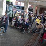 Cocemfe estación de autobuses 4