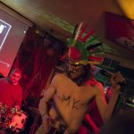La tribu se reúne para celebrar el cuarto de siglo de Mejor Kallaos