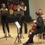 Fiesta de la música en el Conservatorio Marcos Redondo