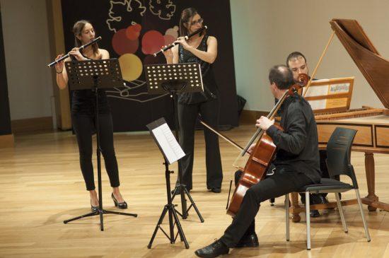Concierto de Santa Cecilia - 2