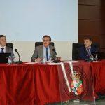 La UCLM se verá abocada a un ajuste de 20 millones para adecuar su actividad a la financiación autonómica