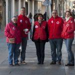 Cruz Roja Ciudad Real dedica el Día de la Banderita a la infancia