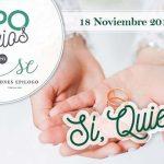 Este sábado tendrá lugar Expo Novios en Salones Epílogo de Tomelloso
