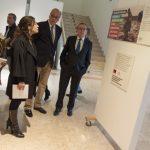 La UCLM visibiliza el drama de los refugiados sirios a través de un seminario y una exposición fotográfica