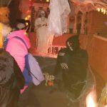 Halloween en Camino de la Guija
