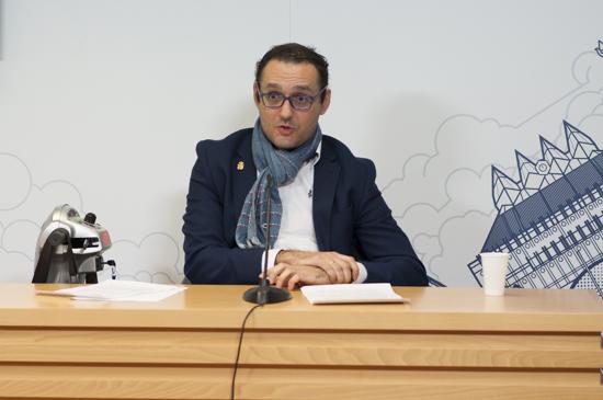 Javier Eneraldo Romano 1