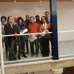 DO La Mancha entrega sus Premios 'Vino y Cultura' en pintura, fotografía y relato literario
